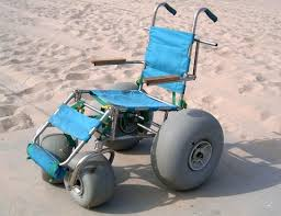 beach_wheelchair