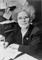 Dr. Ivana Vakov of MIT
